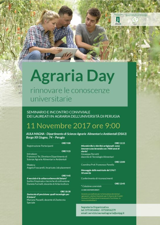 AgrariaDay 2017